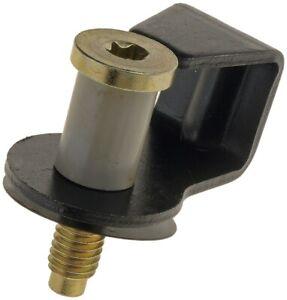 Ford Door Lock Striker Front Dorman 38448 Replaces E9AZ5422008A