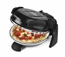 G3-Ferrari Pizzamaker Pizzaofen Express Italy Pizza in 3 min. fertig Schwarz NEU