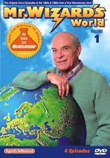 Mr. Wizard's World, Volume 1