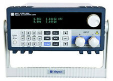 New Maynuo M9812 Programmable LED DC Electronic Load 0-150V 0-30A 300W