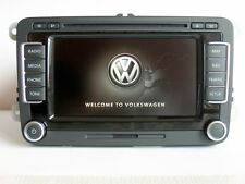 VW RNS 510 Navigation Booterror Reparatur Touran, Golf, Passat CC Tiguan Touareg
