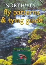 Northwest Fly Patterns & Fly Tying Guide