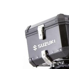 Suzuki 2 Schloesser for Top-Case Aluminum Box - DL650, DL650XT
