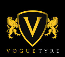 "NEW!! VOGUE TYRE!! TIRES 285-45R22 SIGNATURE ""V""!! SET OF FOUR!!"
