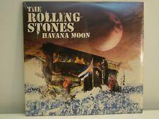 THE ROLLING STONES Havana Moon 3LP DVD New