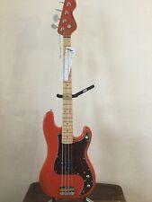 Vintage Precision Bass Guitar V4 MFR [FIRENZA PRECISION]