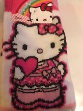 Hello kitty socks 4-5.5
