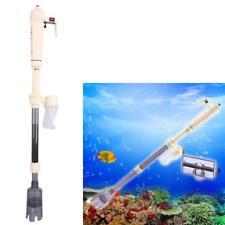 Aquarium Vacuum Gravel Cleaner Water Filter Cleaning Tools for Aquarium