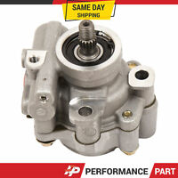 Power Steering Pump for 98-05 Lexus GS300 3.0 2JZGE 21-5256