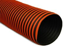 Commercial Flexible Lawn And Leaf Vacuum Hose LCDC 8IN ID X 10FT