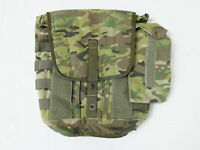 GB British Army Field Pack Pouch Tasche Multicam