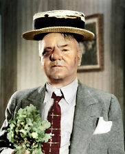 W.C. Fields UNSIGNED photo - E1721 - Man on the Flying Trapeze
