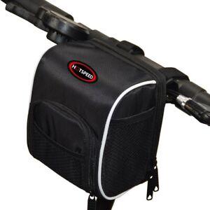 Cycling Bicycle Front Bag MTB Bike Handlebar Bag Basket Pannier Bike Accessories