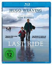 Last Ride - Manche Fesseln können gelöst werden (Blu-ray)  (2014)