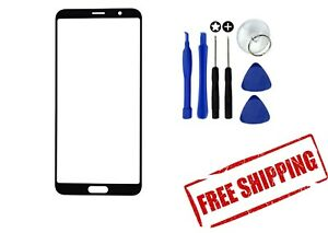 Outer Front Glass Screen Replacement Frame Samsung Galaxy A5 2017