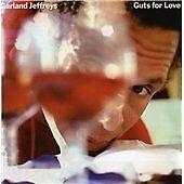 Garland Jeffreys - Guts for Love (2007)  CD  NEW/SEALED  SPEEDYPOST
