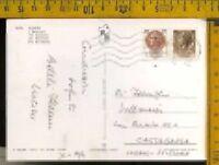 Repubblica francobollo Siracusana per l' estero X 097