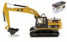 Diecast Masters - Cat 320d L Hydraulic Excavator 1/87
