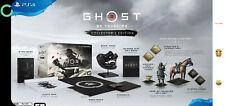 Ghost of Tsushima Collectors Edition NEU & OVP PS4 / 2020
