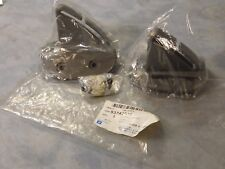 93742516 NEW OEM GM SEAT BELT GUIDE KIT 2004-2010 CHEVY AVEO