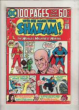 Shazam #15 Vf-