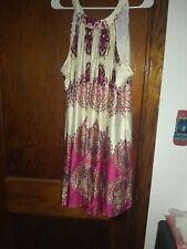 Leo Rossi Darcy Dress Size XL