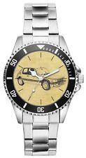 Geschenk für Peugeot 205 GTI Oldtimer Fans Fahrer Kiesenberg Uhr 6240