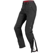 """Spidi Ladies Glance H2OUT Textile Motorcycle Pant - LARGE EU 30"""" WAIST SHORT LEG"""