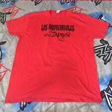 XXL L ・ I ・ J Melton Stadium Jumper NJPW Los Ingobernables de Japon L XL