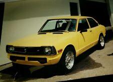 TE21 TE28 1971 1972 1973 1974 ke20 ke26 Toyota Corolla NEW windshield glass