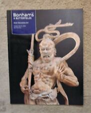 2004 Bonhams Fine Chinese & Other Asian Decorative Art Auction Catalog