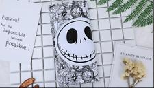 US Nightmare Before Christmas Jack Skellington Leather Wallet Cute Cartoon Purse
