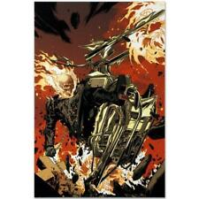 MARVEL Comics Limited Edition Ultimate Avengers (5) Numbered Canvas Art
