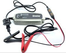 New Genuine BMW 5.0 AMP Euro Spec Battery Charger All Models 2334068 OEM