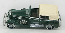 Matchbox Collectibles - DYM35181 - 1933 CADILLAC V-16 - Cars of the Rich & Infam
