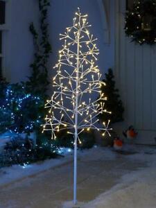 5ft starburst twig tree indoor and outdoor
