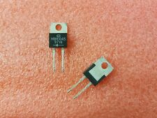 10X GI MBR1045 10 A, 45 V, SILICON, RECTIFIER DIODE, TO-220AC