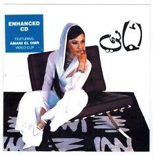 Arabische Musik - Amani - Enhanced CD