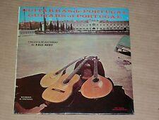 RAUL NERY guitarras de portugal LP SEALED portugese conjunto REQUEST RLP 10070