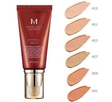 MISSHA M Perfect Cover BB Cream No.13/ 21/ 23/ 27/ 29 / 31 50ml +Free Sample+