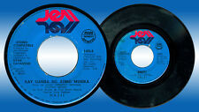 Philippines HAJJI ALEJANDRO Kay Ganda Ng Ating Musika OPM 45 rpm Record