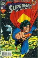 Action Comics # 0 (Superman) (USA, 1994)