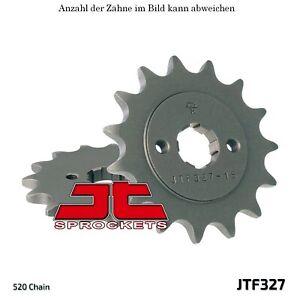 Pignone Con 15 Denti per Honda NSR 125 R 80 Km/H anno 1998-2003