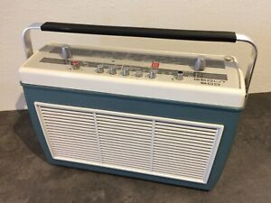 Transistor radio - collectible Bang & Olufsen Beolit 600