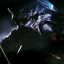 Resident Evil 3 | SteelBook | Costum-Nemesis-Print | Metal-G2-Case | PS4/XBox/PC