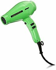 Turbo Power Twin Turbo 3800 Ionic & Ceramic Dryer GREEN