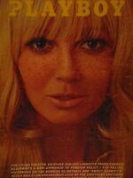 Playboy August 1969   Debbie Hooper Bunnies of Detroit  #8179