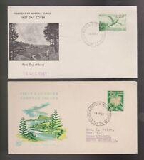 Briefmarken aus Australien, Ozeanien & der Antarktis als Satz