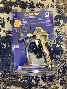 Graco RAC X Contractor High Quality Airless Spray Gun 3600 PSI (288420)