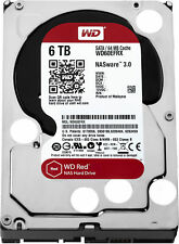 "Hdd 6tb Western digital red 3.5"" Sata3"